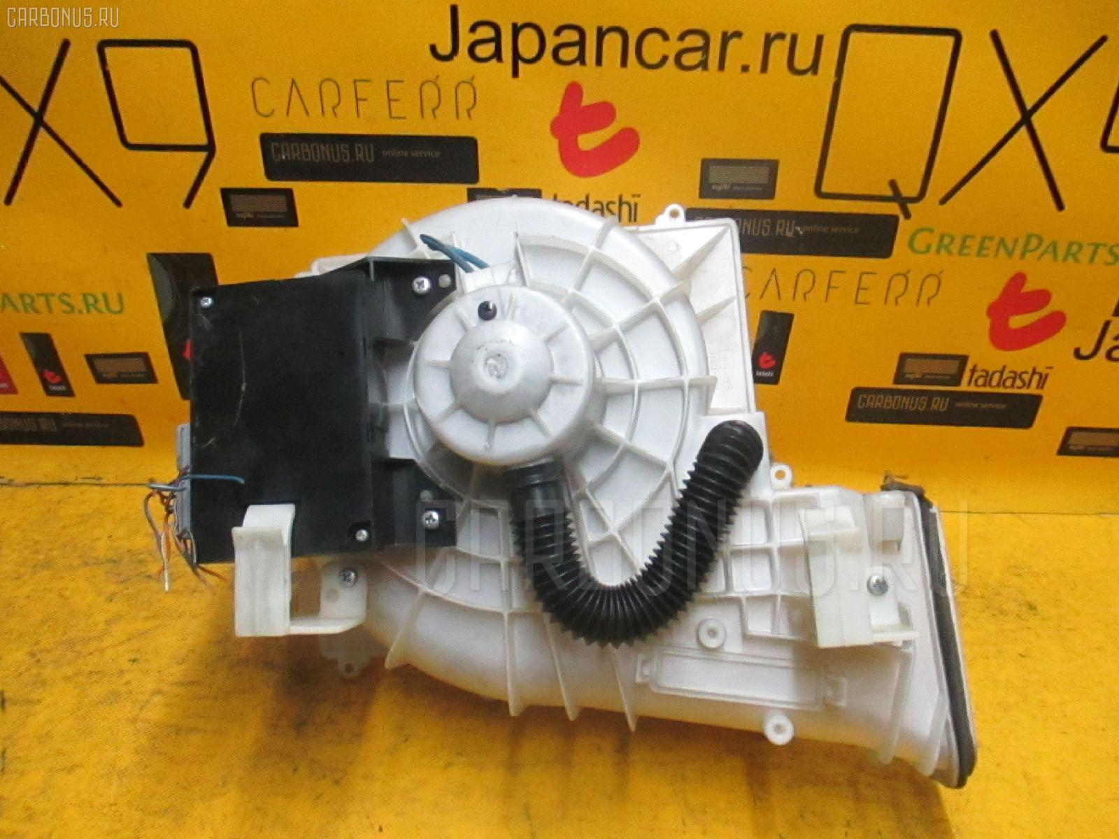 Мотор печки NISSAN PRIMERA QP12. Фото 4