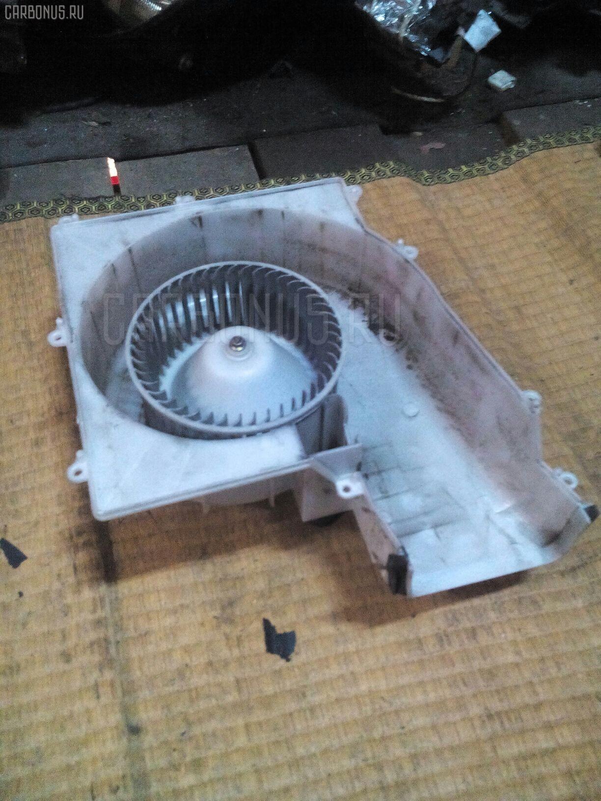 Мотор печки Nissan Primera QP12 Фото 1