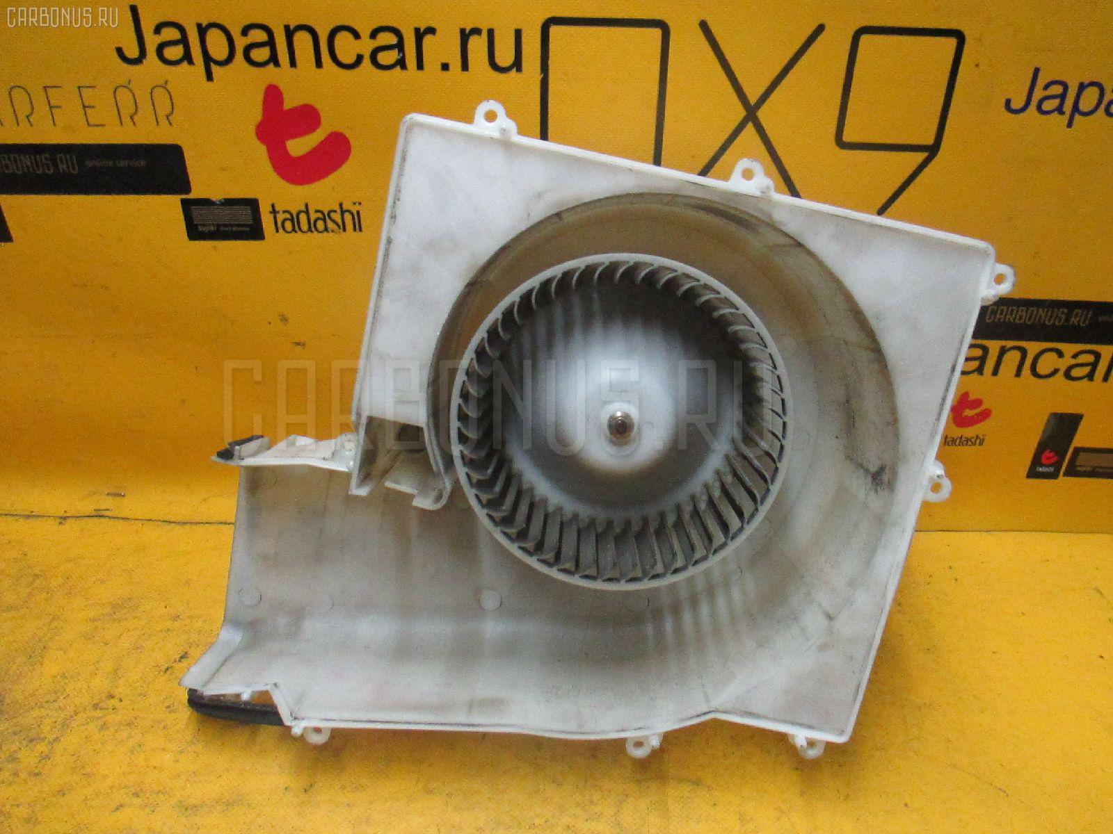 Мотор печки NISSAN PRIMERA WAGON WRP12. Фото 4