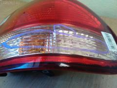 Стоп Nissan Bluebird sylphy QG10 Фото 4