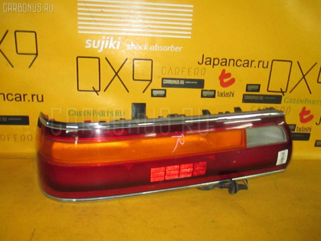 Стоп TOYOTA CHASER GX81. Фото 2