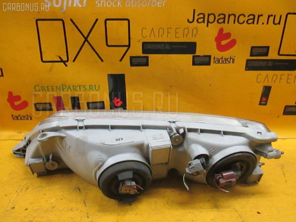 Фара TOYOTA MARK II JZX100. Фото 10