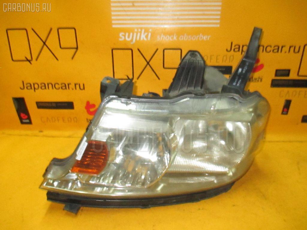 Фара Honda Stepwgn RF5 Фото 1
