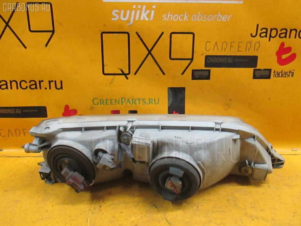 Фара TOYOTA MARK II GX100 Фото 2