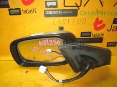 Зеркало двери боковой TOYOTA AVENSIS WAGON AZT250W Фото 1
