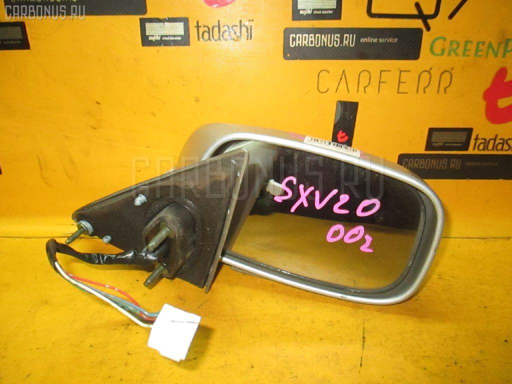 Зеркало двери боковой TOYOTA CAMRY GRACIA SXV20. Фото 3