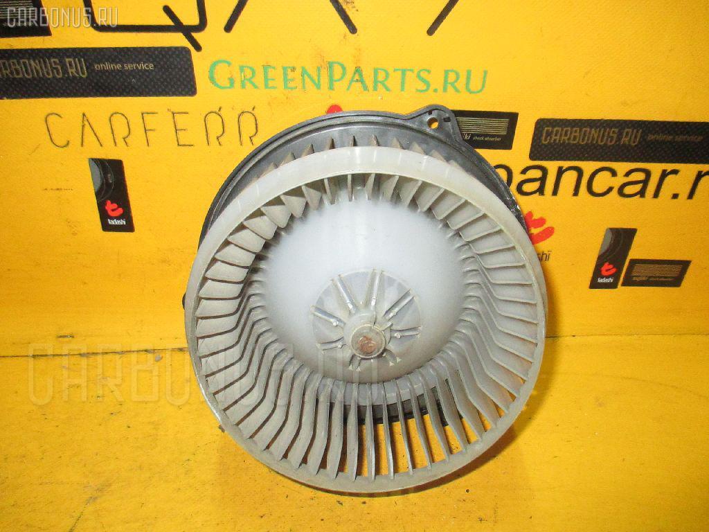 Мотор печки HONDA CIVIC FERIO ES1. Фото 4