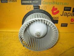 Мотор печки NISSAN CUBE BGZ11 Фото 2
