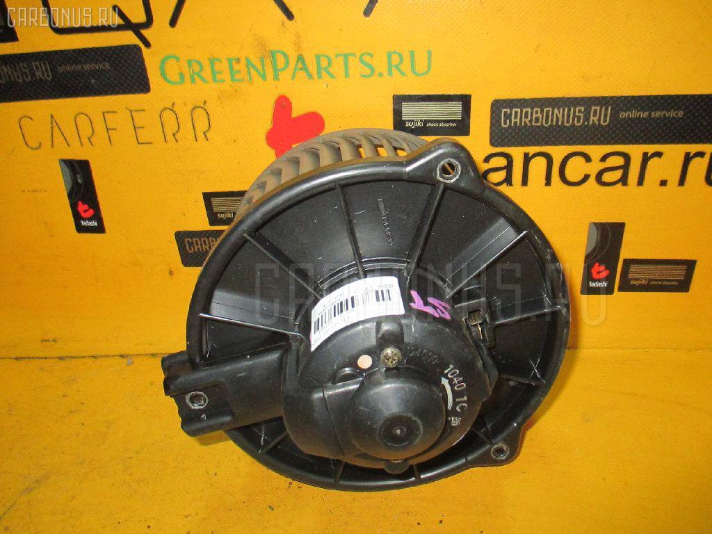 Мотор печки TOYOTA CALDINA ST210G Фото 1