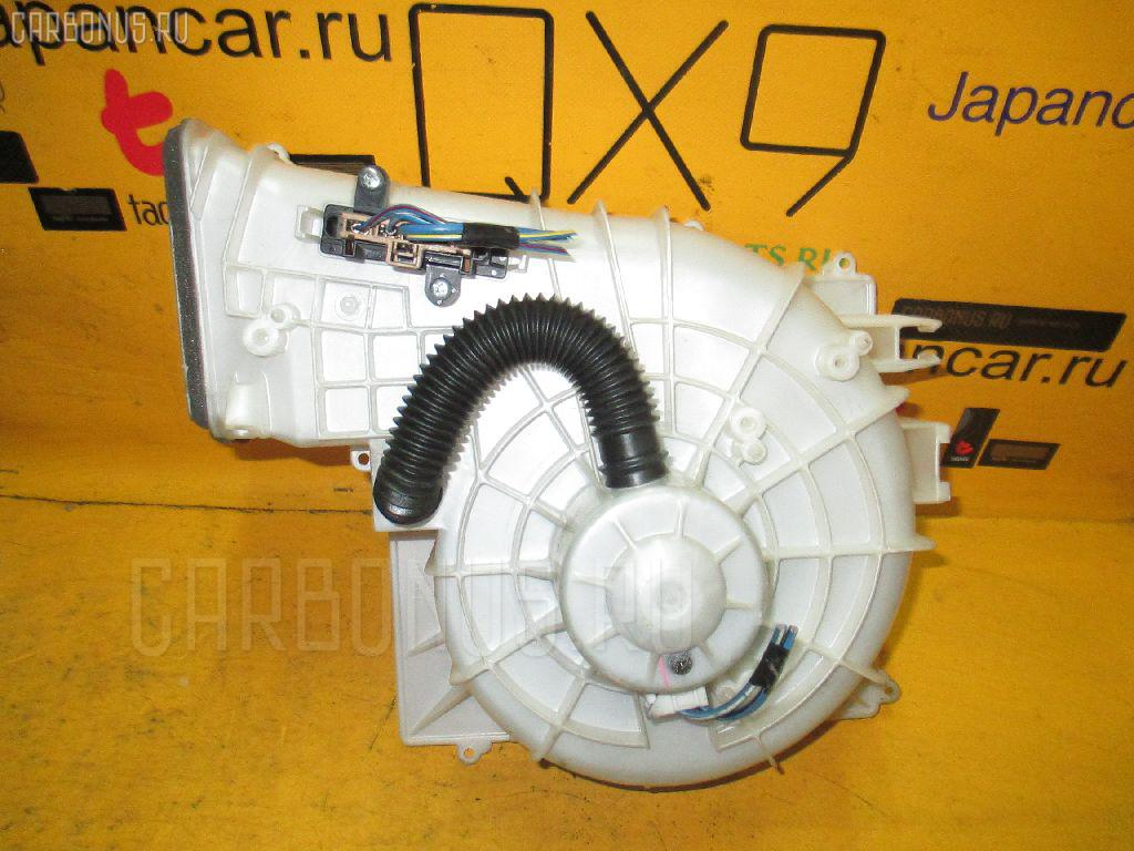 Мотор печки NISSAN SUNNY B15 Фото 1