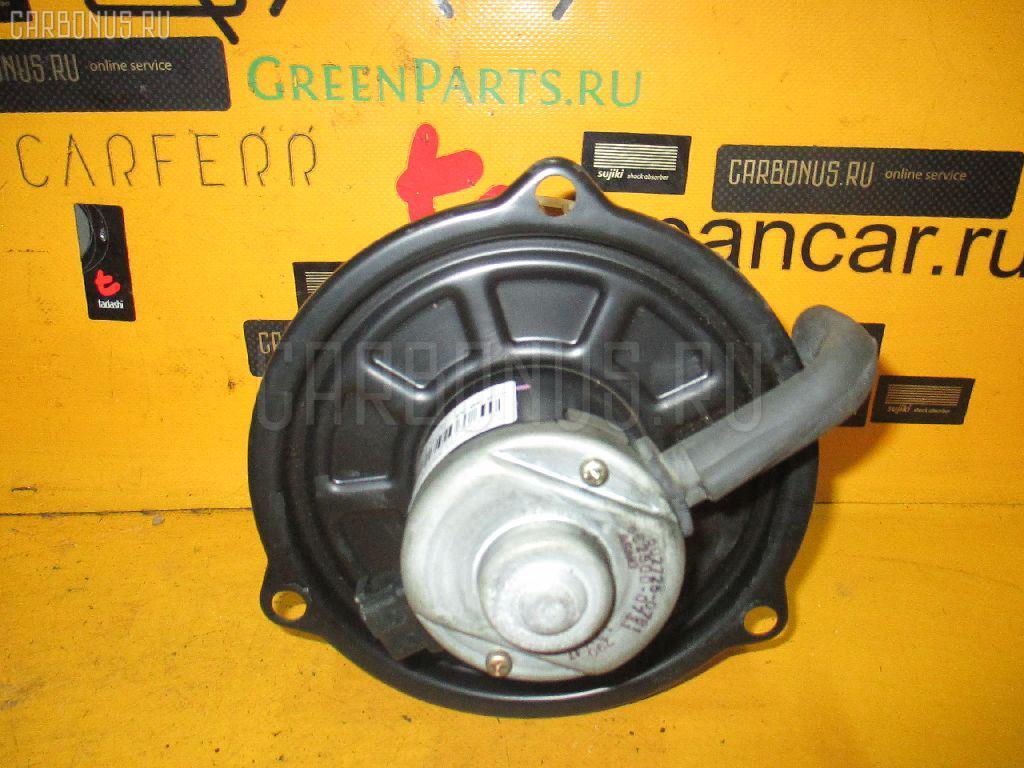 Мотор печки MAZDA BONGO FRIENDEE SGLR. Фото 5
