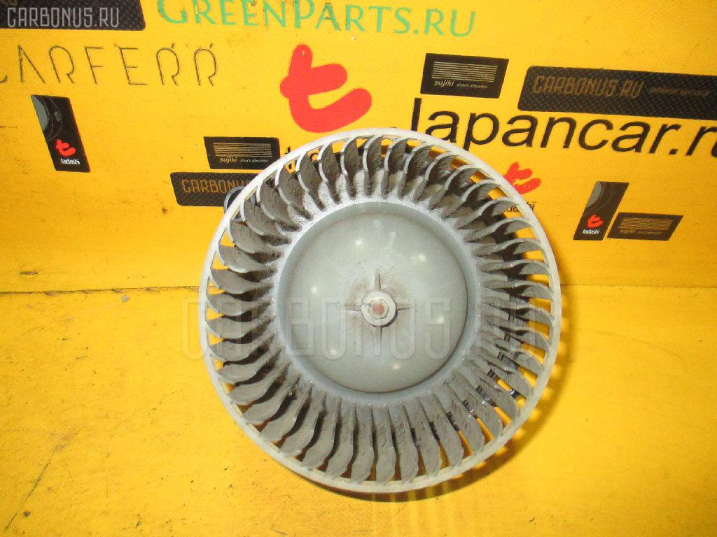 Мотор печки MAZDA BONGO FRIENDEE SGLR. Фото 6