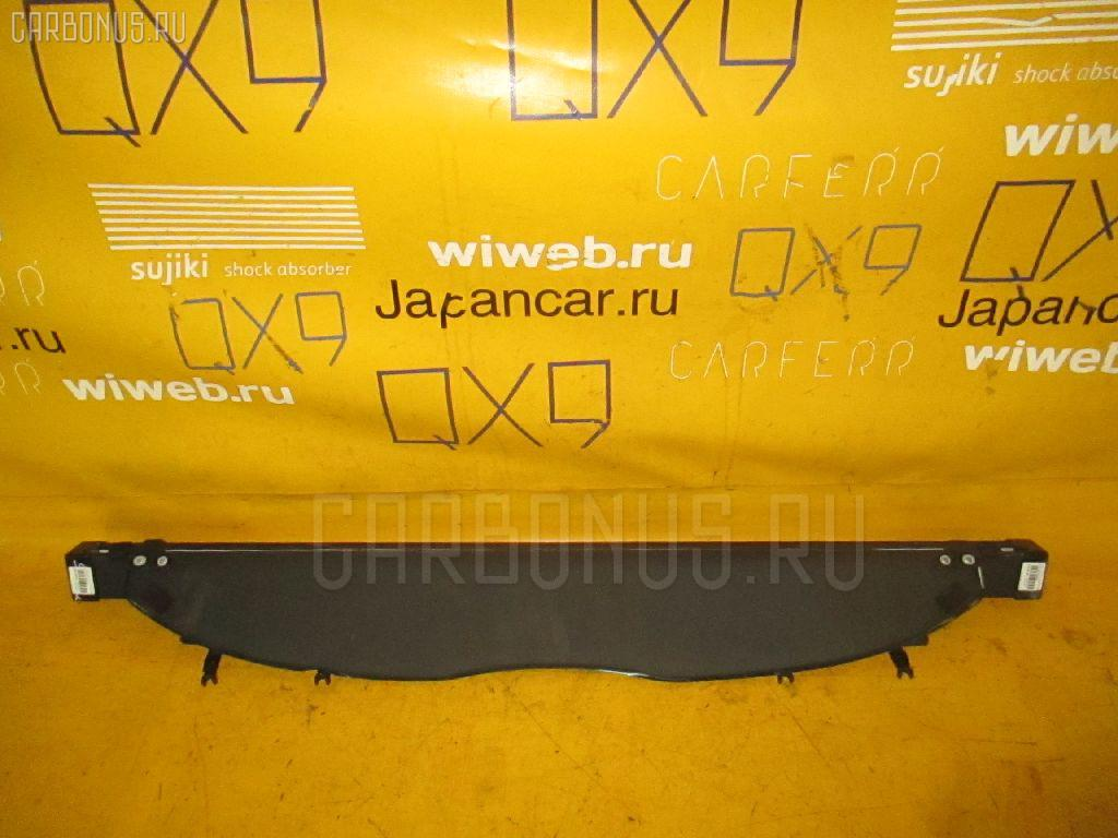 Шторка багажника TOYOTA CALDINA ST210G. Фото 11