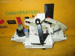 Блок управления климатконтроля Honda Capa GA4 Фото 1