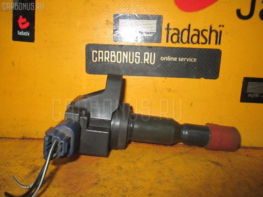 Катушка зажигания HONDA FIT GD3 L15A. Фото 7