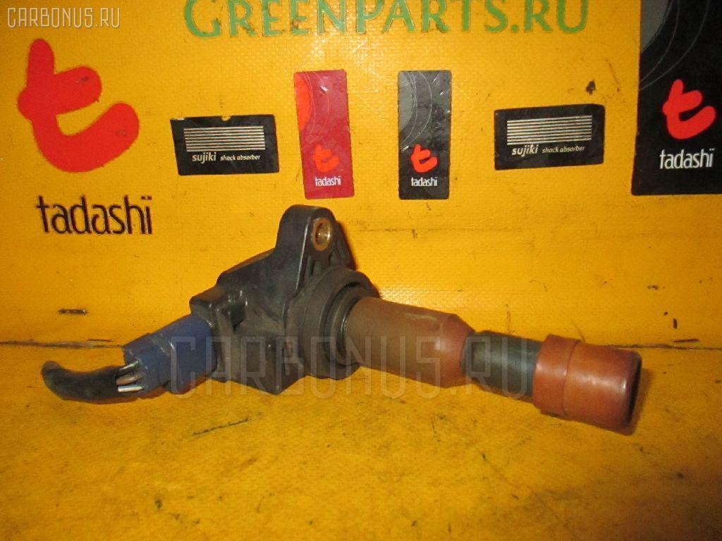 Катушка зажигания HONDA FIT GD3 L15A Фото 1