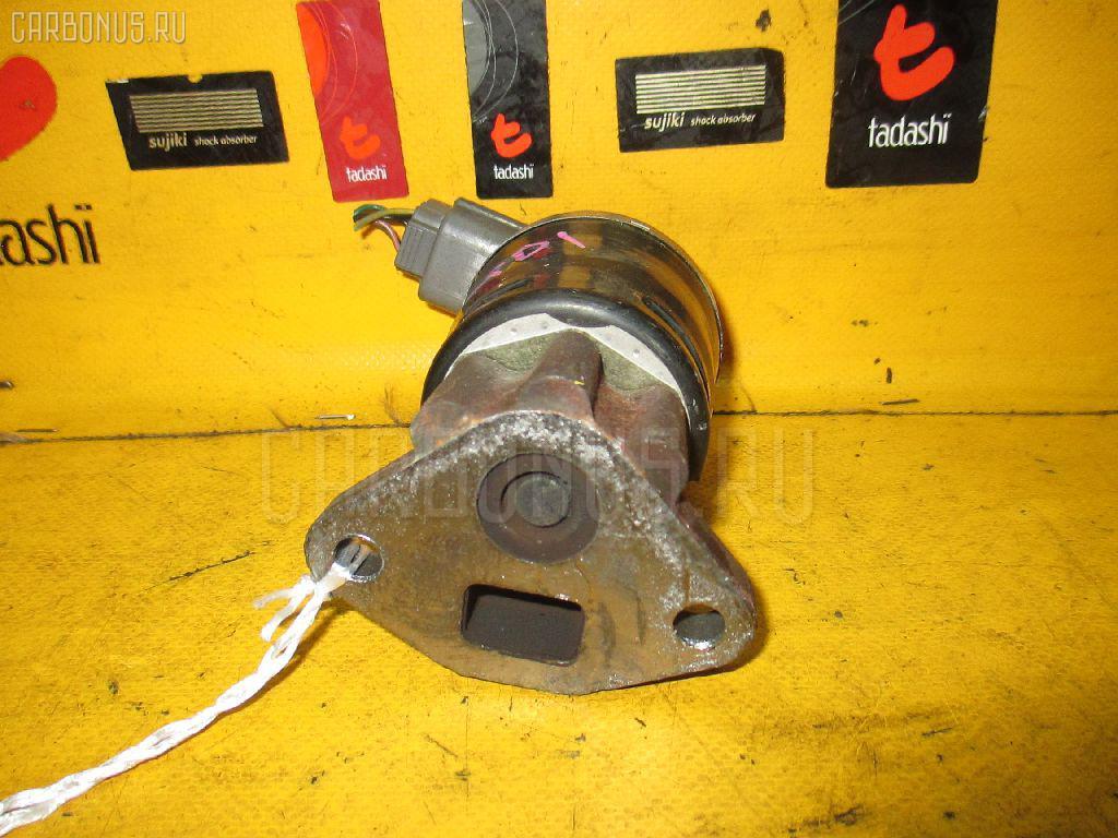 Клапан egr HONDA FIT GD1 L13A. Фото 6