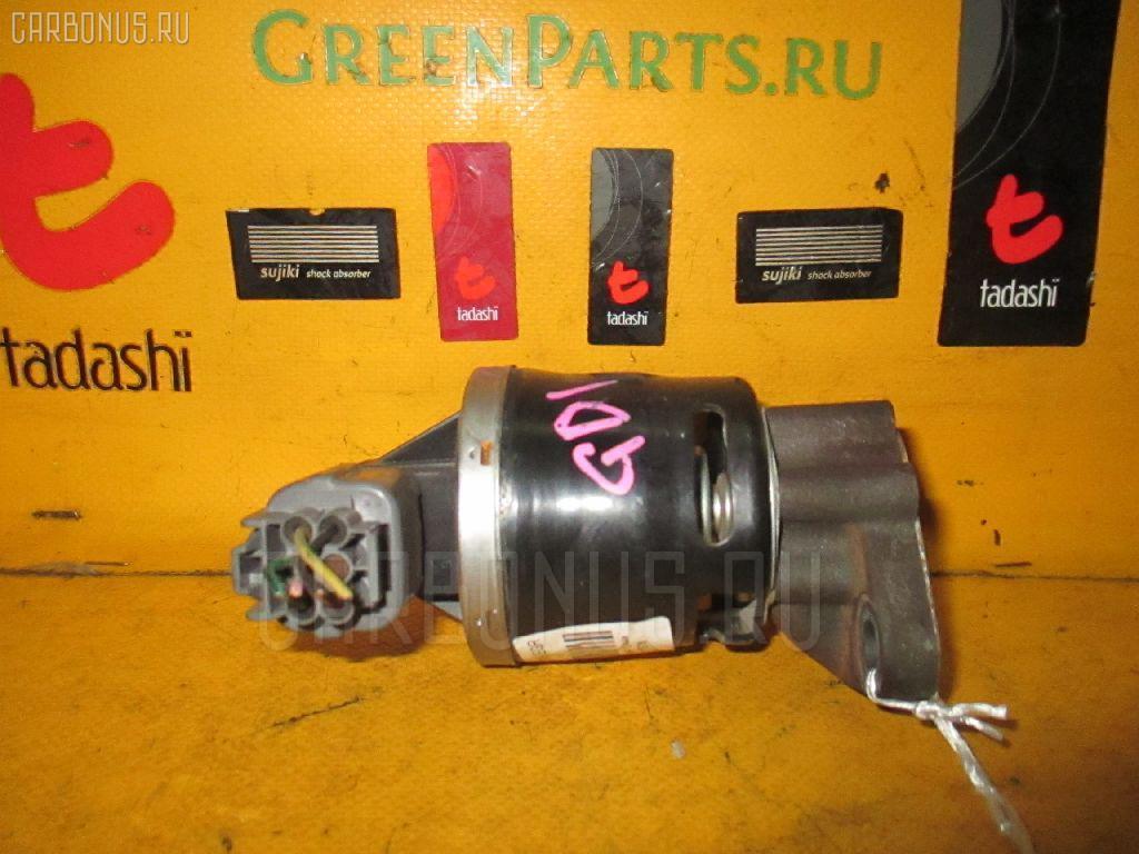 Клапан egr HONDA FIT GD1 L13A. Фото 7