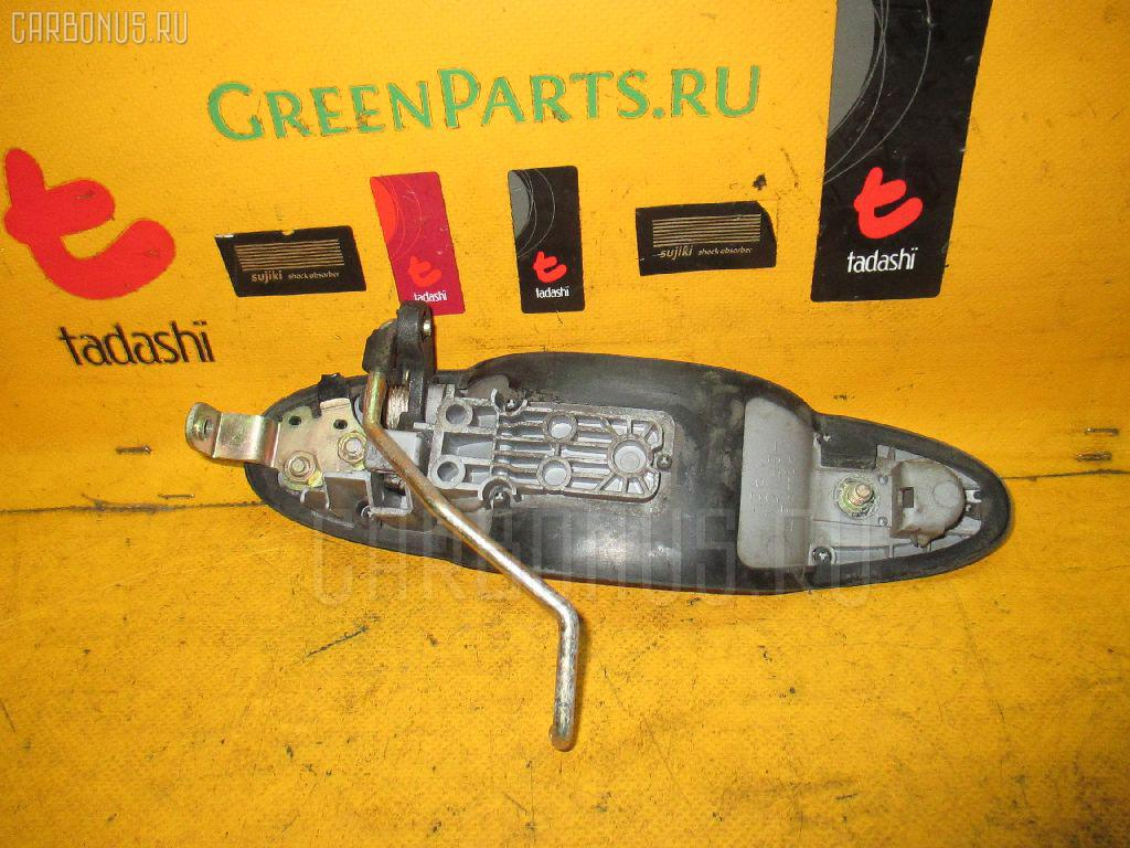 Ручка двери MAZDA MPV LW5W. Фото 11