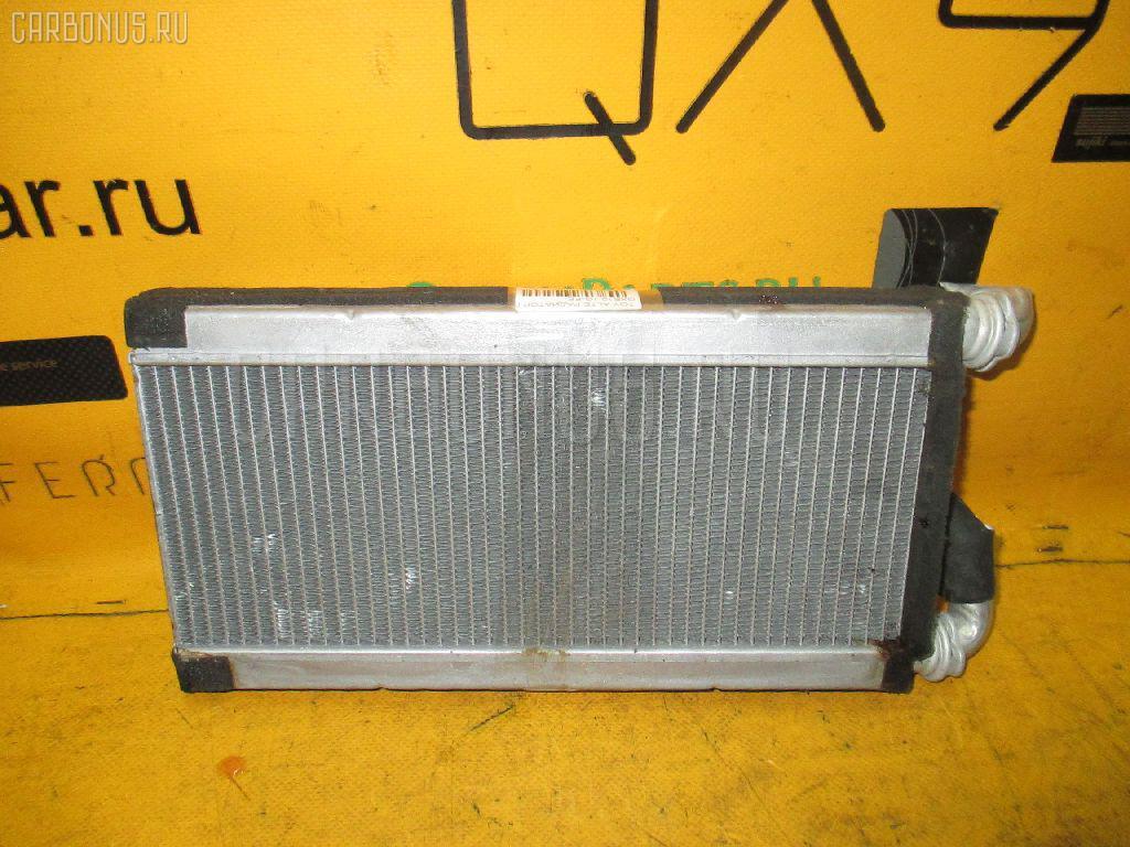 Радиатор печки TOYOTA ALTEZZA GXE10 1G-FE. Фото 4