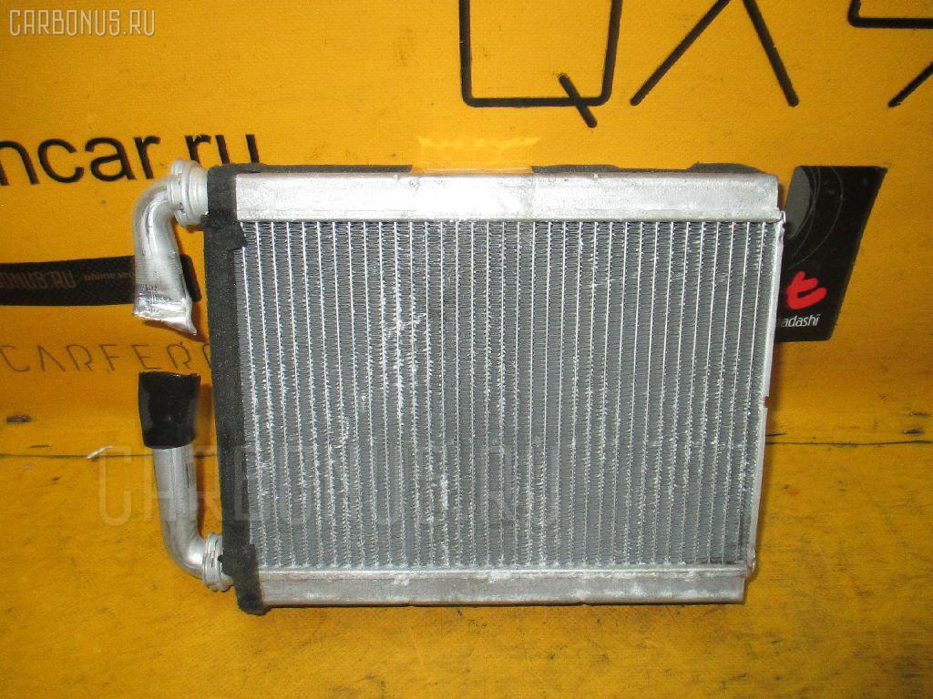 Радиатор печки TOYOTA IPSUM ACM26W 2AZ-FE. Фото 1