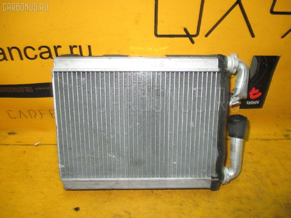 Радиатор печки TOYOTA IPSUM ACM26W 2AZ-FE. Фото 2