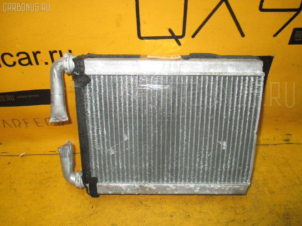 Радиатор печки TOYOTA ESTIMA ACR40W 2AZ-FE. Фото 1