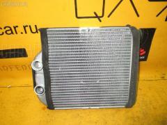 Радиатор печки TOYOTA GAIA SXM10G Фото 1