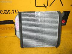 Радиатор печки TOYOTA GAIA SXM10G Фото 2