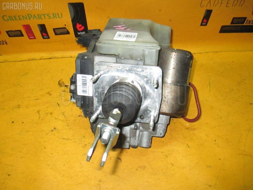 Главный тормозной цилиндр TOYOTA PROGRES JCG11 2JZ-GE. Фото 4