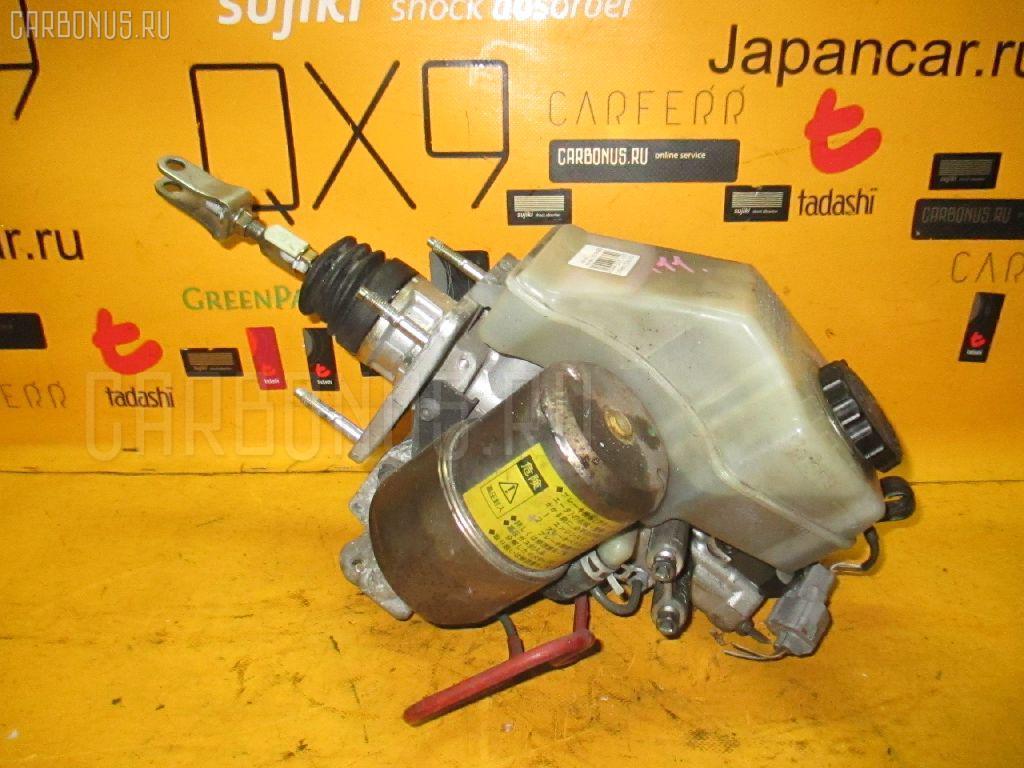 Главный тормозной цилиндр TOYOTA PROGRES JCG11 2JZ-GE. Фото 5