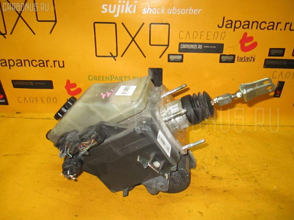Главный тормозной цилиндр TOYOTA PROGRES JCG11 2JZ-GE. Фото 7