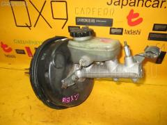 Главный тормозной цилиндр Toyota Altezza GXE10 1G-FE Фото 2