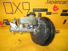 Главный тормозной цилиндр Toyota Altezza GXE10 1G-FE Фото 3