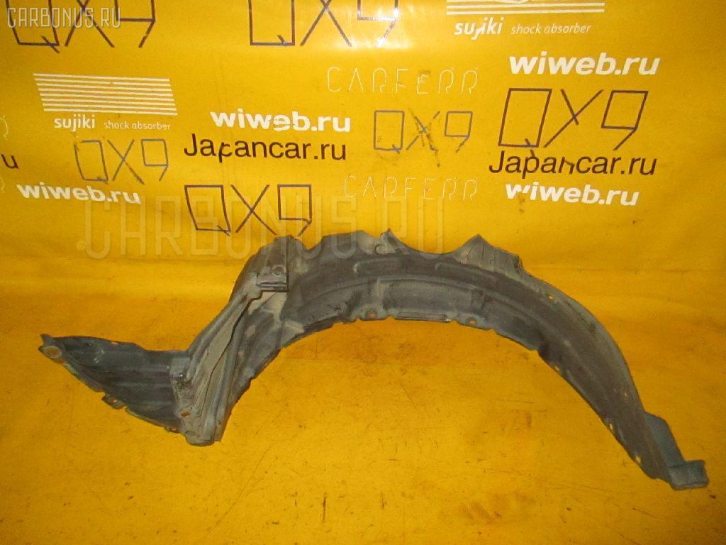 Подкрылок TOYOTA PROBOX NCP51V 1NZ-FE. Фото 11