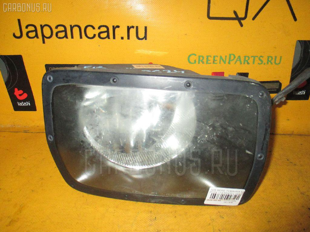 Туманка бамперная NISSAN SERENA PC24 Фото 1