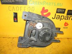 Туманка бамперная Nissan March K11 Фото 1