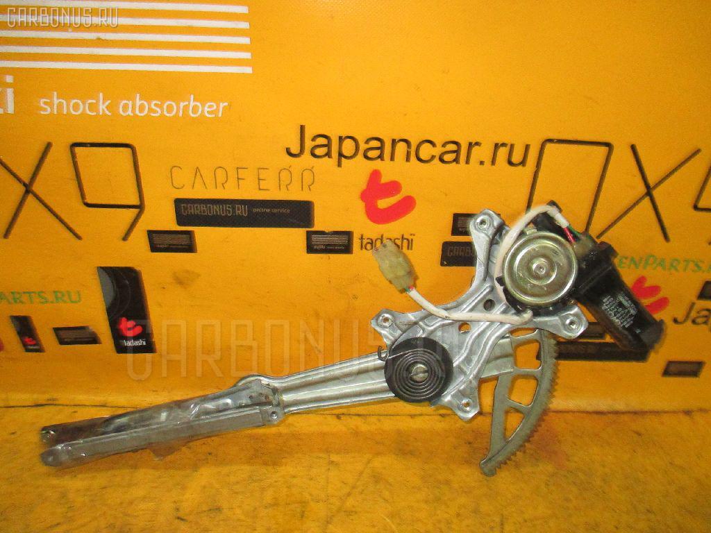Стеклоподъемный механизм Toyota Mark ii GX81 Фото 1