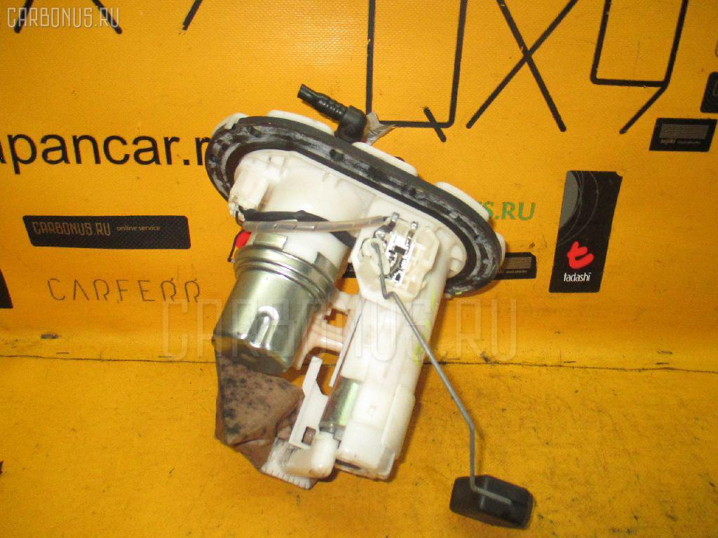 Бензонасос SUBARU LEGACY WAGON BH5 EJ206. Фото 10