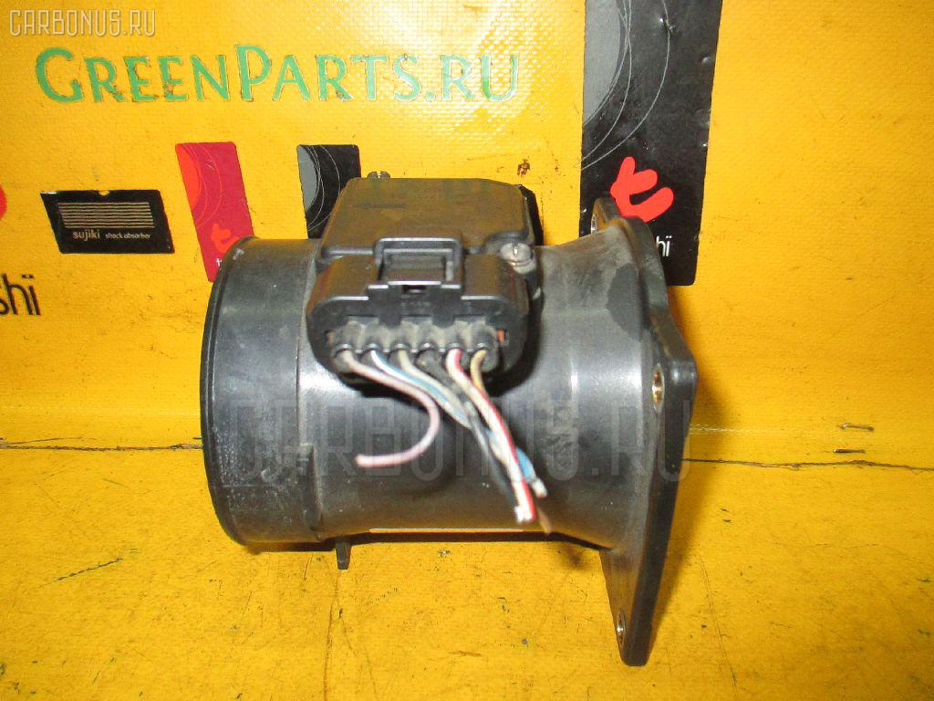Датчик расхода воздуха MAZDA MPV LWFW Фото 1