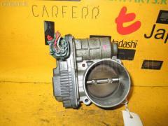 Дроссельная заслонка Nissan Serena TC24 QR20DE Фото 2