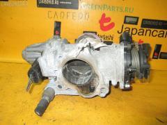 Дроссельная заслонка Toyota Crown JZS171 1JZ-GE Фото 3