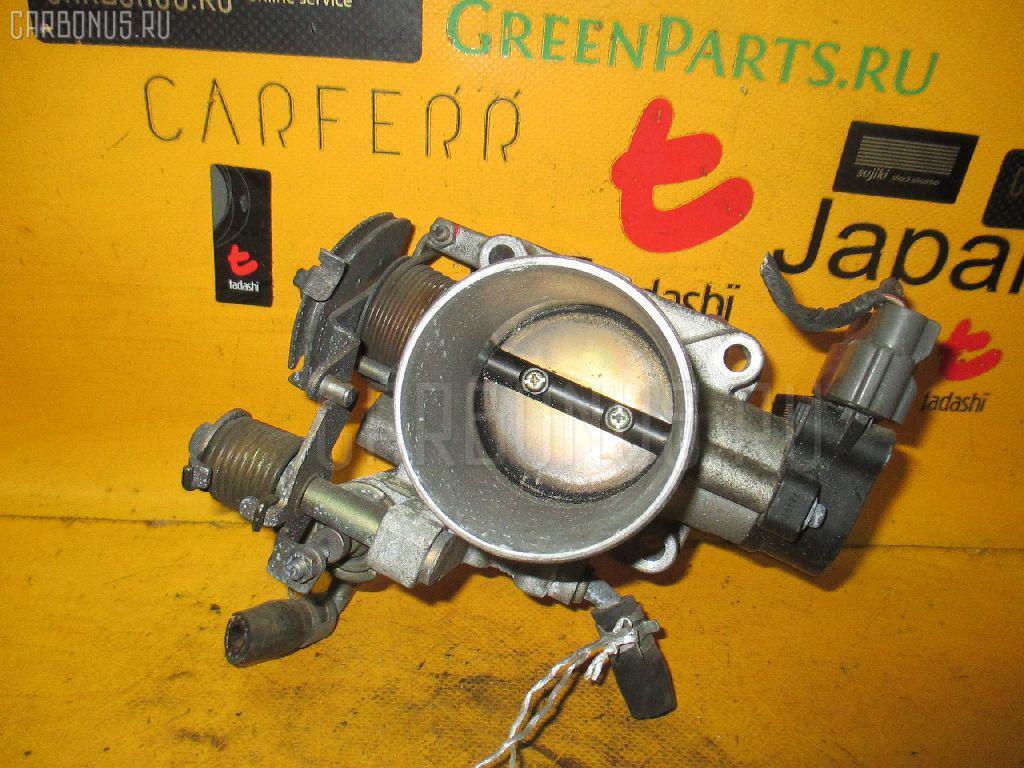 Дроссельная заслонка Nissan Cefiro A32 VQ20DE Фото 1