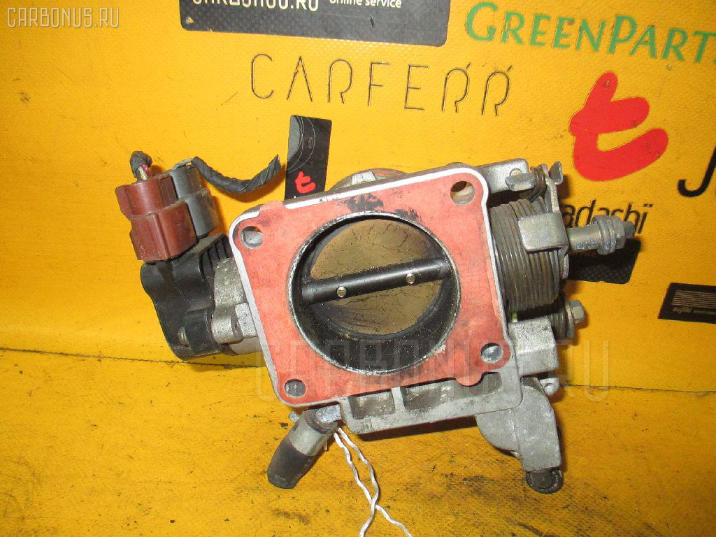 Дроссельная заслонка NISSAN CEFIRO A32 VQ20DE Фото 2