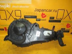 Мотор печки SUBARU IMPREZA WAGON GGA Фото 1