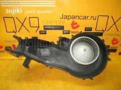 Мотор печки Subaru Impreza wagon GGA Фото 2