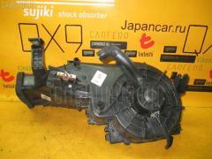 Мотор печки SUBARU IMPREZA WAGON GG3 Фото 1