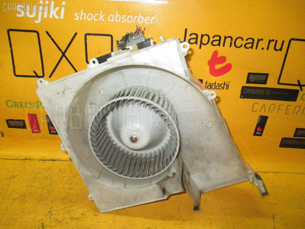 Мотор печки NISSAN PRIMERA WAGON WTP12 Фото 2
