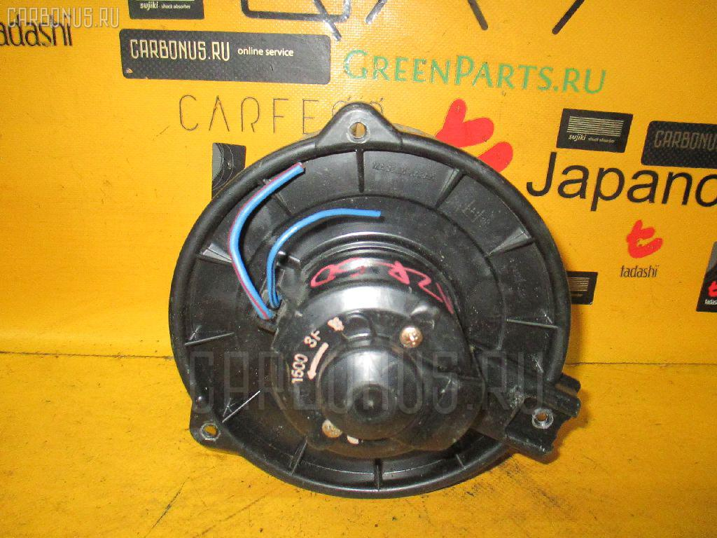 Мотор печки Toyota Noah AZR60 Фото 1