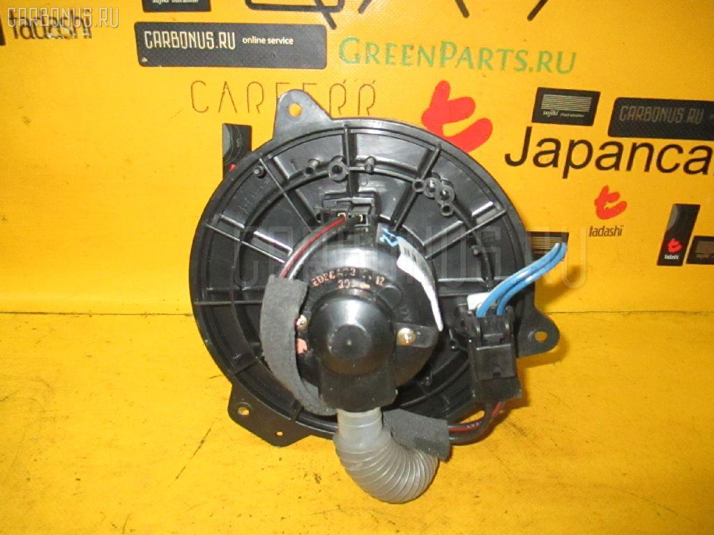 Мотор печки MAZDA PREMACY CP8W. Фото 11